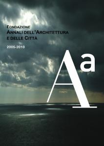 Brochure Eventi 2005-2010