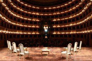 Teatro San Carlo – 10 ottobre 2005