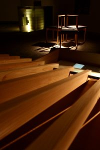 Kengo Kuma selected work 1994/2004 – Mostra
