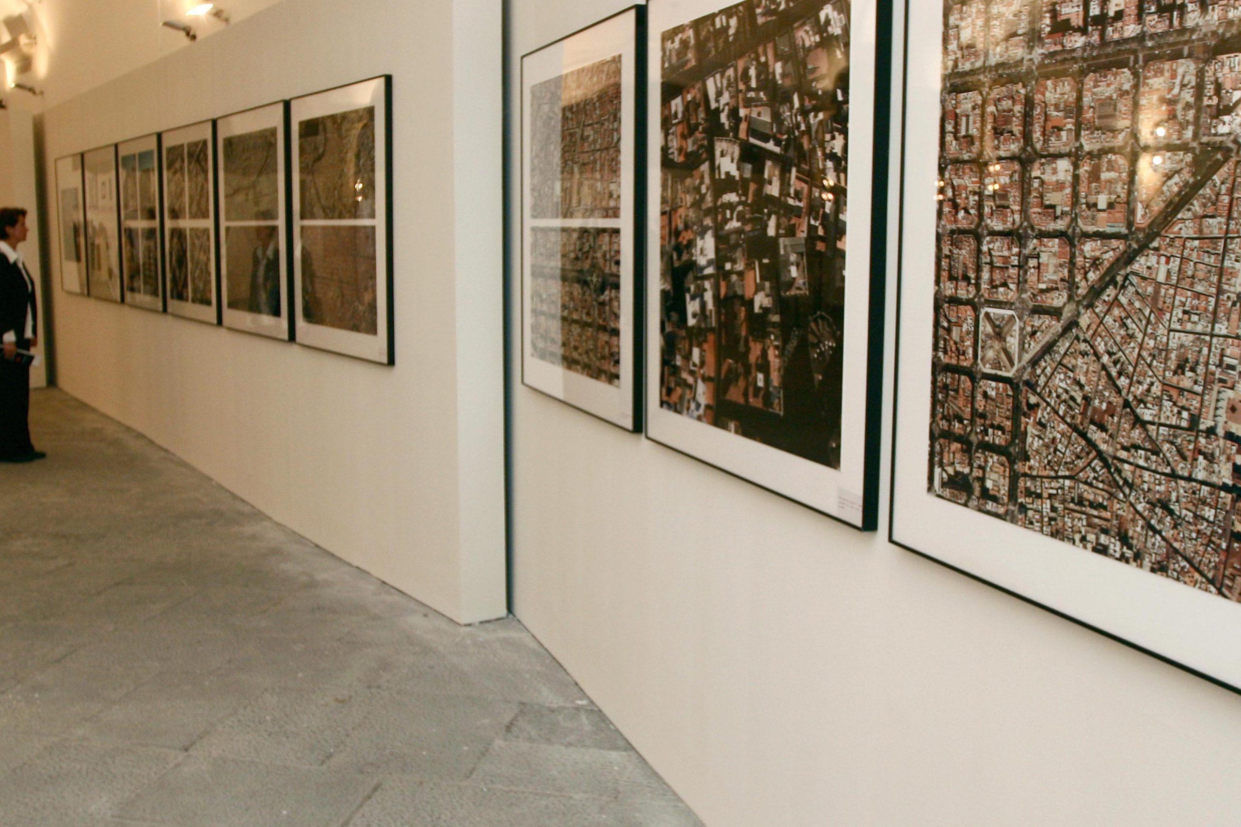 All'origine della metropoli la Barcellona di Cerdà – Mostra/Convegno